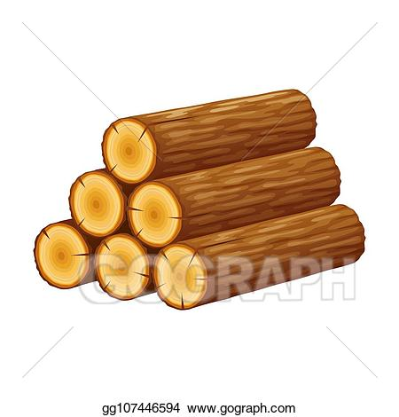 Download for free 10 PNG Logs clipart stacked log Images With.