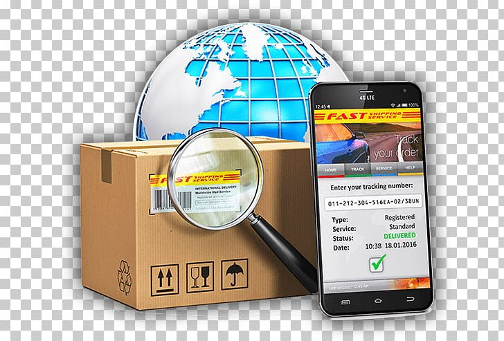 Package Tracking Logistics Cargo Parcel FedEx PNG, Clipart.