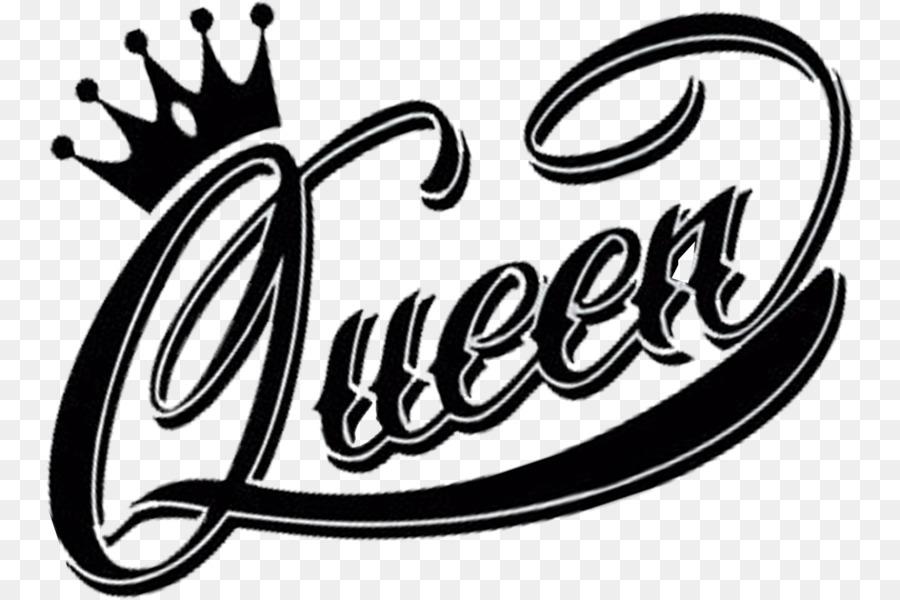 Queen Logo png download.