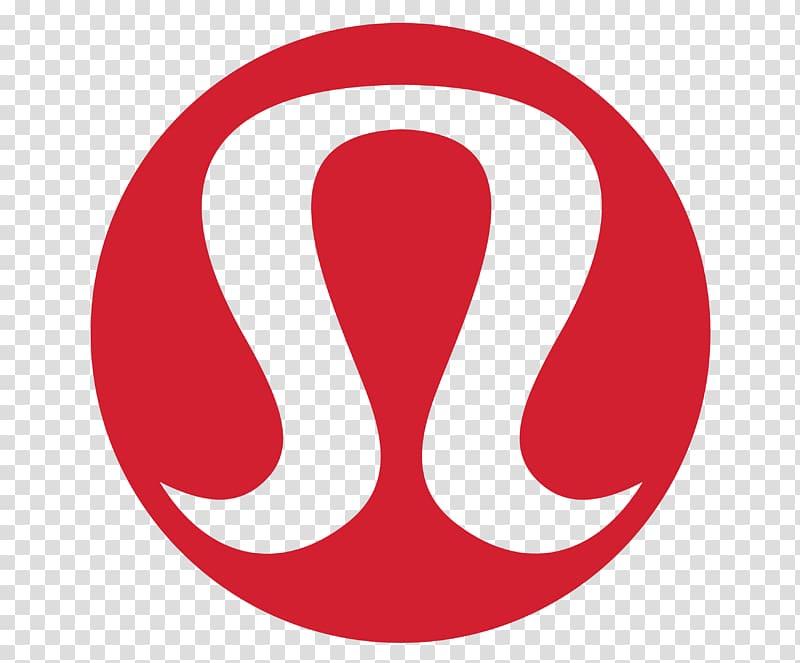 Logo Lululemon Athletica Brand Retail Company, brand transparent.