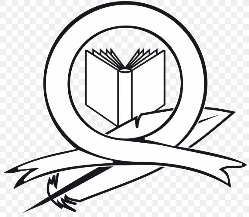 Logo School Clip Art, PNG, 900x785px, Logo, Artwork, Black.