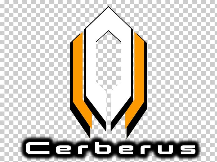 Logo Illusive Man Mass Effect 2 Symbol Cerberus Capital.