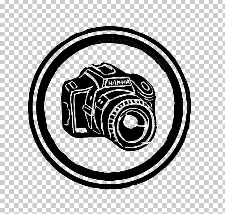 Camera Logo Photography PNG, Clipart, Automotive Tire, Black.