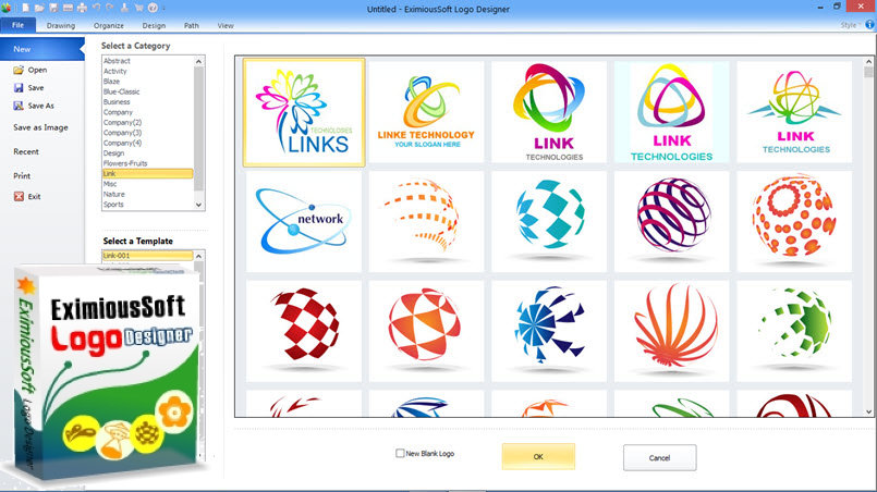 The best Logo Design Software.