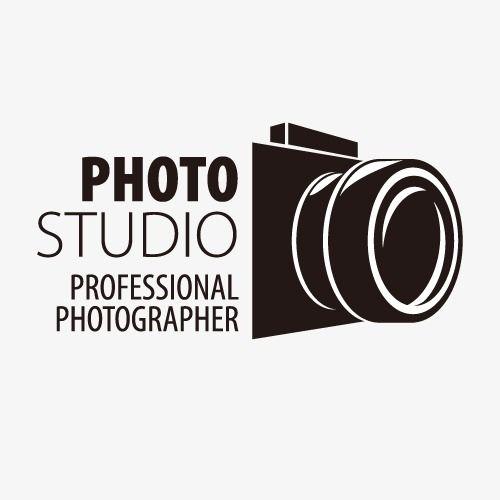 Vector,LOGO,Mark,Black and white,camera,creative vector.
