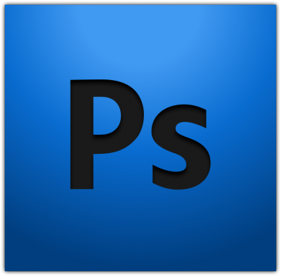 HD Photoshop Logo Clipart.