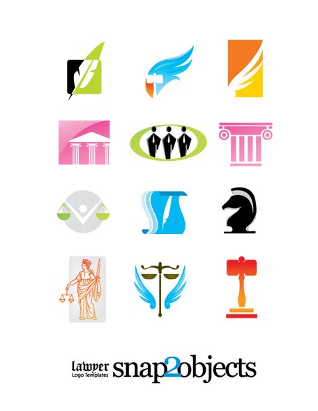 Law Firm Logo Templates Clipart Picture Free Download.