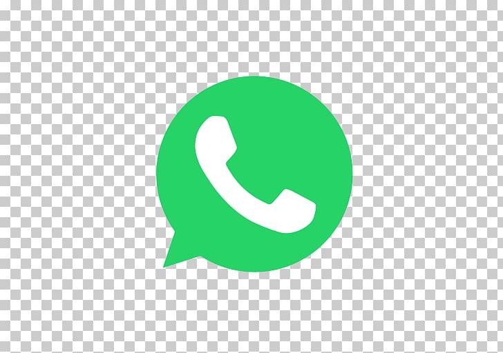 WhatsApp Computer Icons Logo, whatsapp PNG clipart.