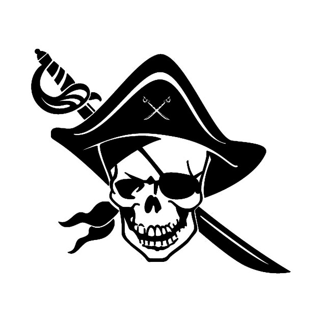 pirate logos.