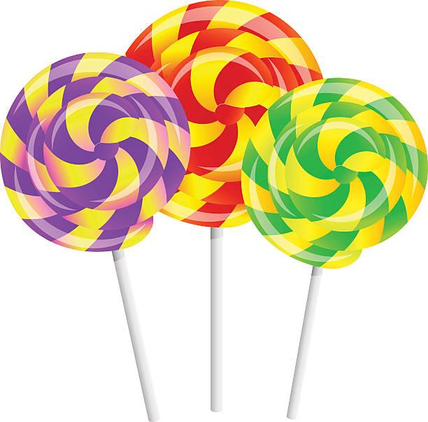 Clipart lollipop » Clipart Station.