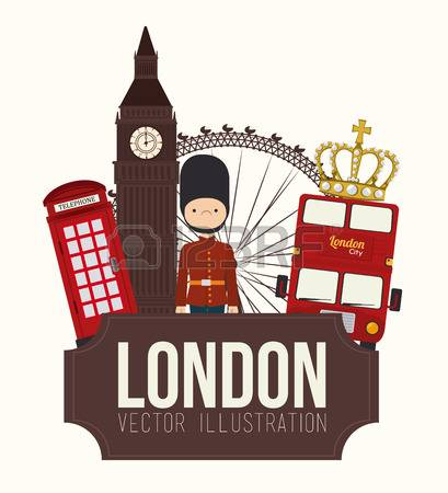 41+ London Clipart.
