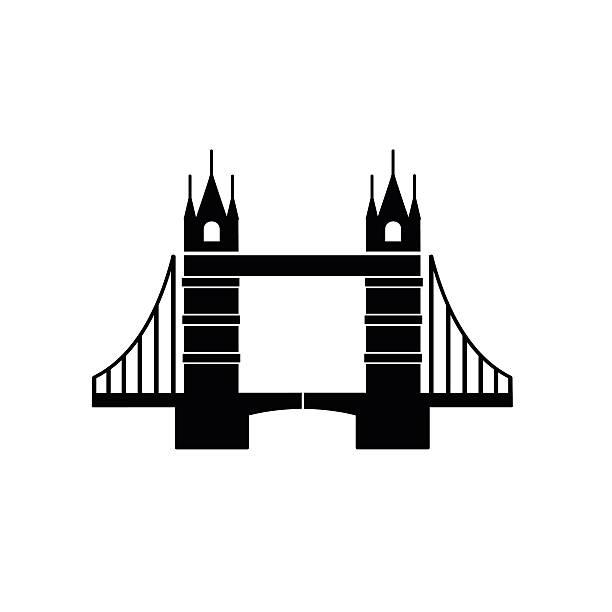 London bridge clipart 1 » Clipart Station.