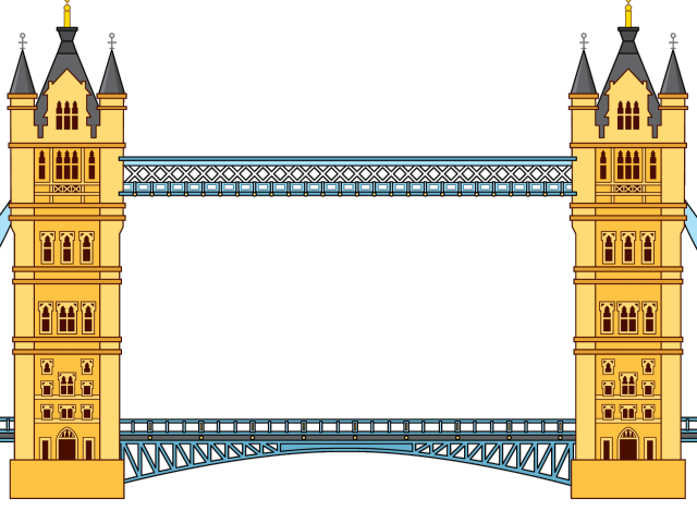 Free Tower Bridge Clipart, Download Free Clip Art on Owips.com.