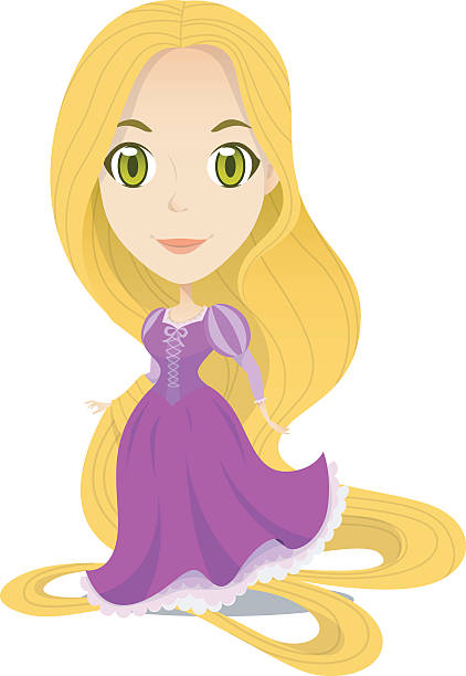Long hair clipart 8 » Clipart Station.