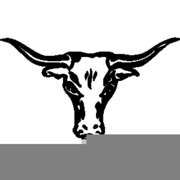Bull clipart longhorn, Bull longhorn Transparent FREE for.