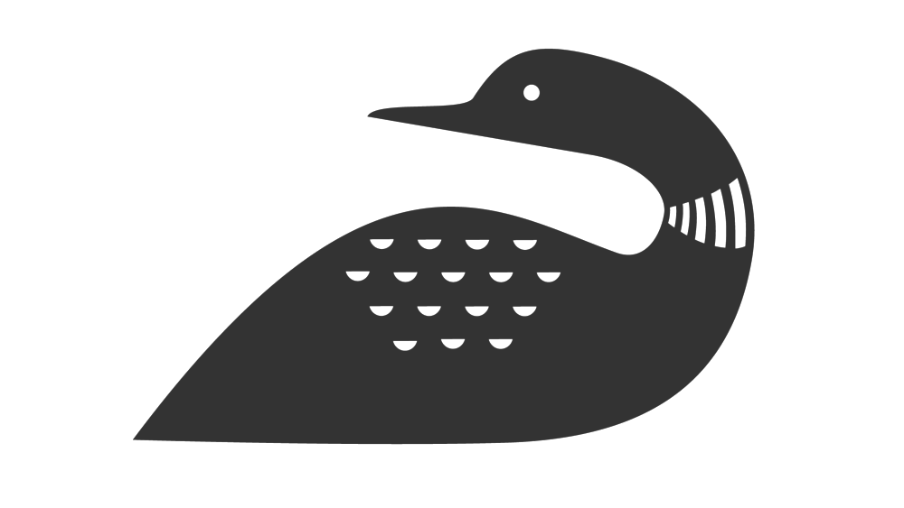 Clipart birds loon, Picture #408810 clipart birds loon.