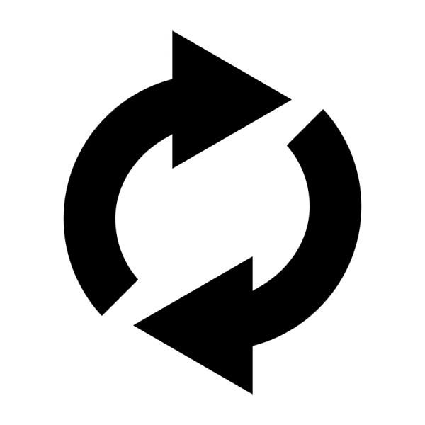 Loop Free Stock Clipart.