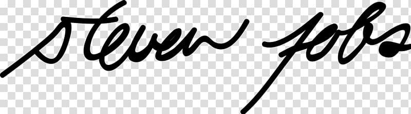 Signature Apple iCon: Steve Jobs Handwriting, steve jobs.