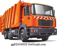 Lorry Clip Art.
