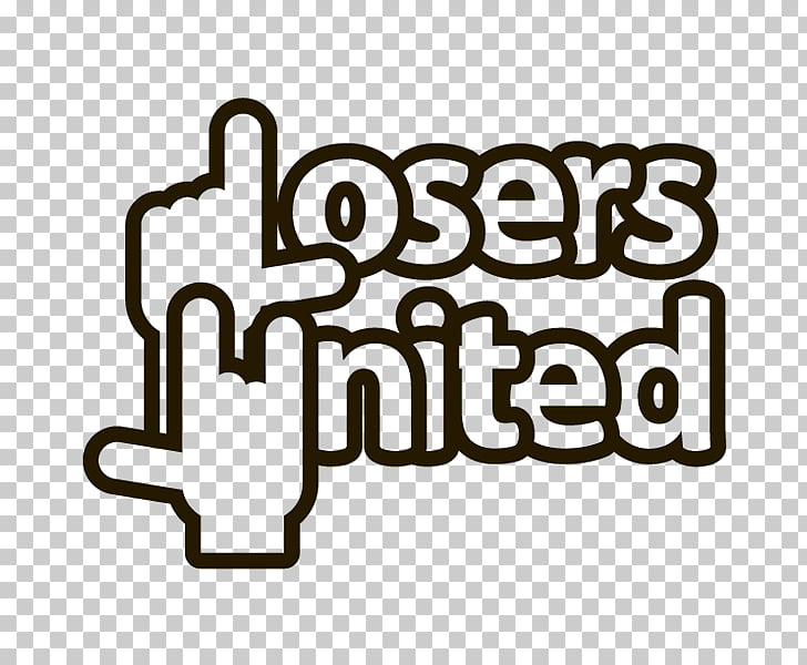Logo United States , loser PNG clipart.