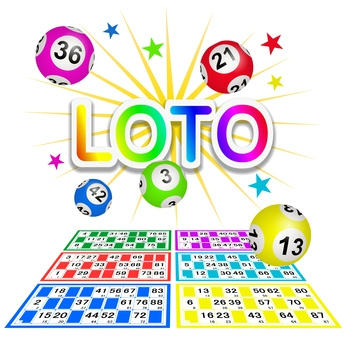 Clipart loto 10 » Clipart Station.