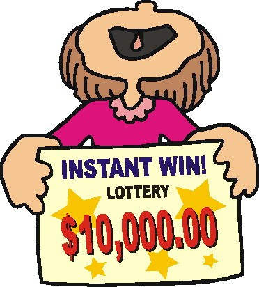 Lottery clipart 5 » Clipart Portal.