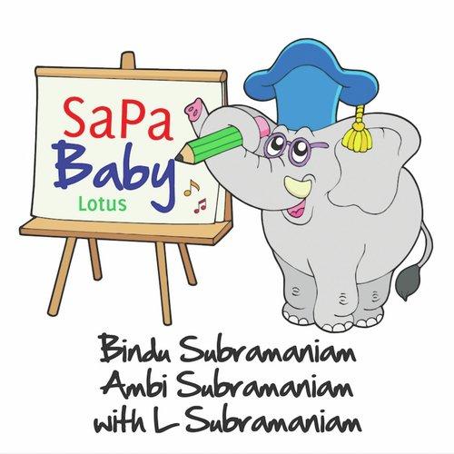 SaPa In Schools.