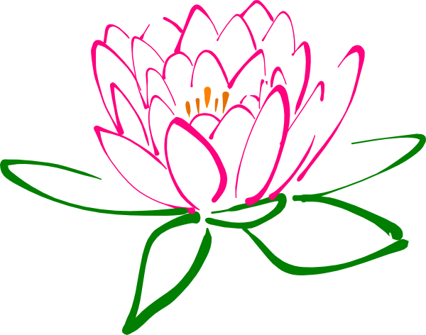 Free Lotus Cliparts, Download Free Clip Art, Free Clip Art.