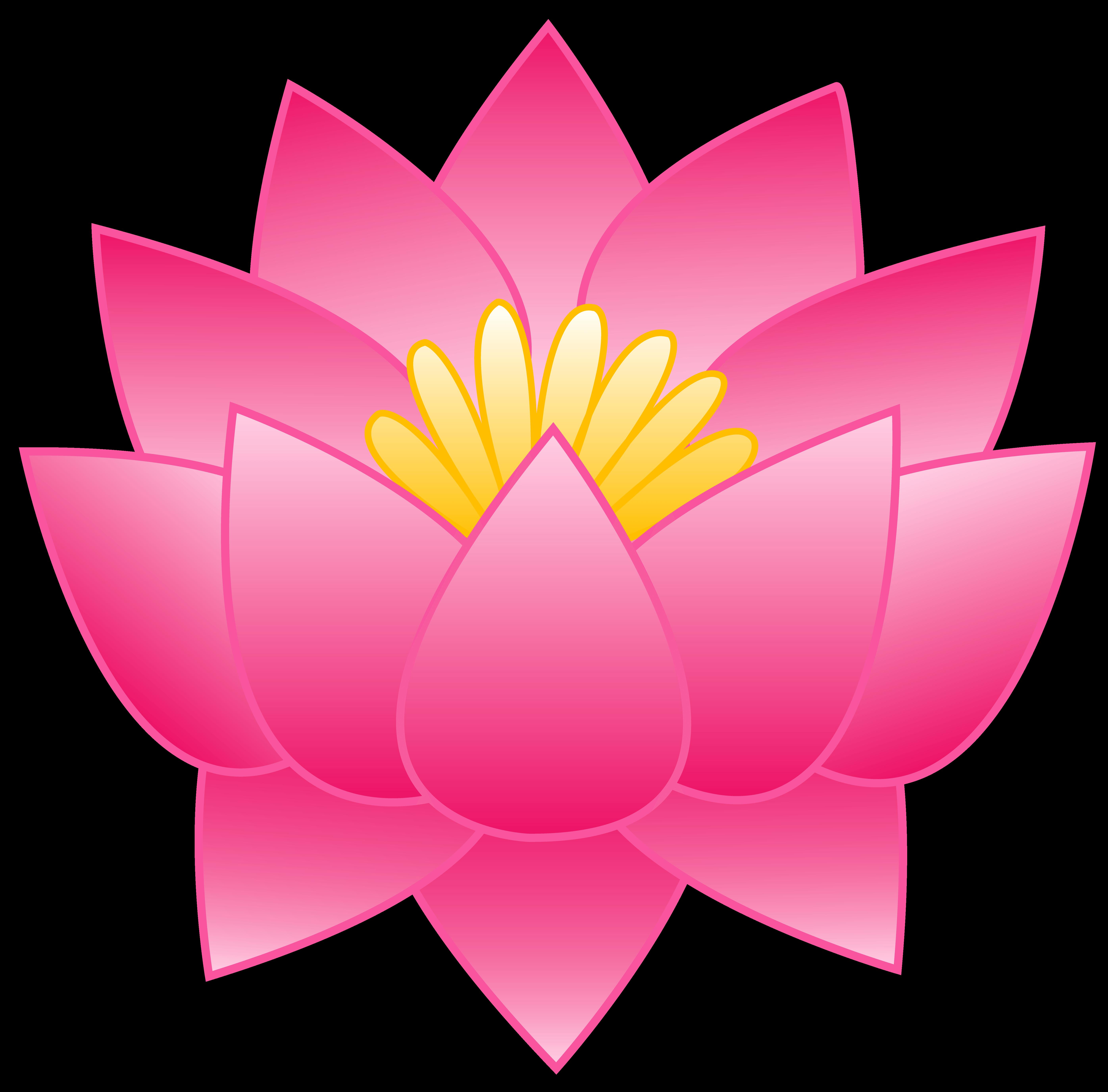 Free Lotus Cliparts, Download Free Clip Art, Free Clip Art.