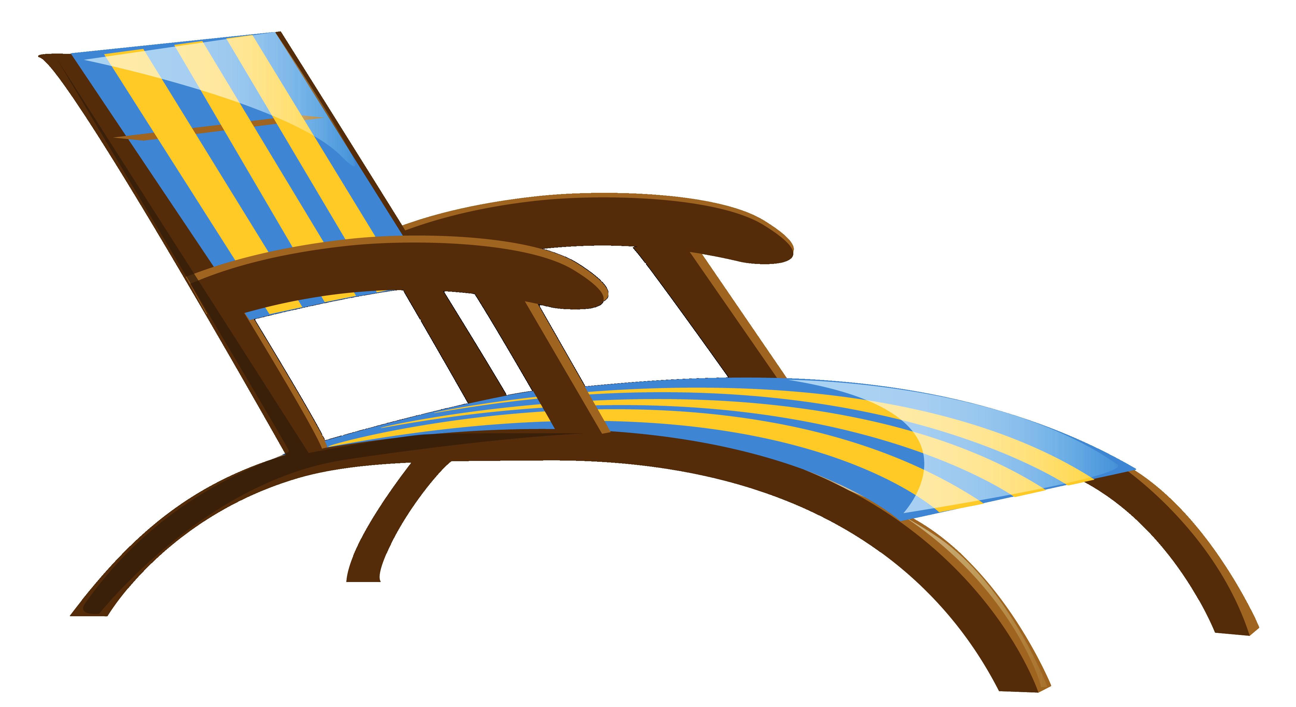 Chair Chaise longue Table Clip art.