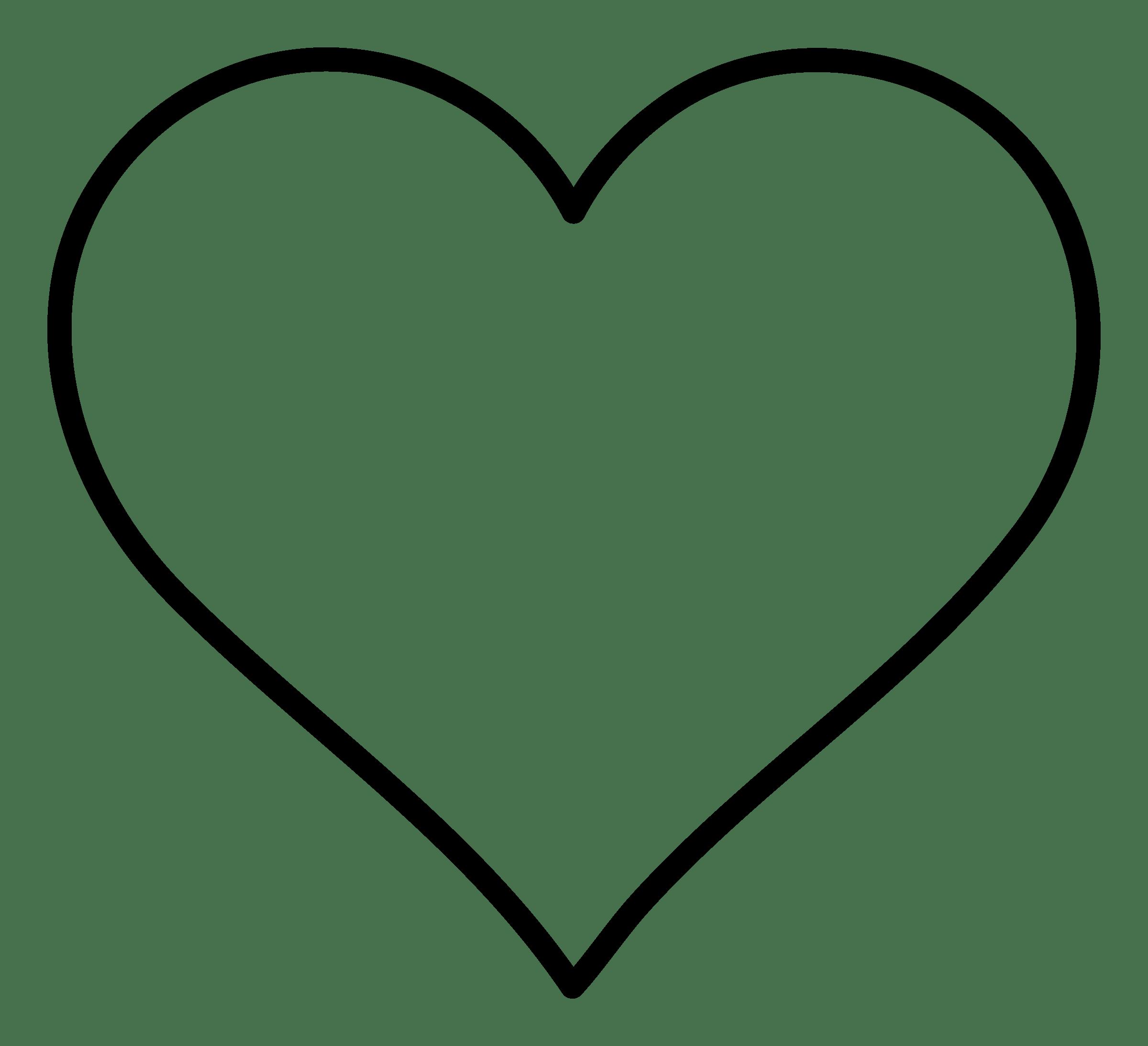 Drawing Love Heart Clip art.