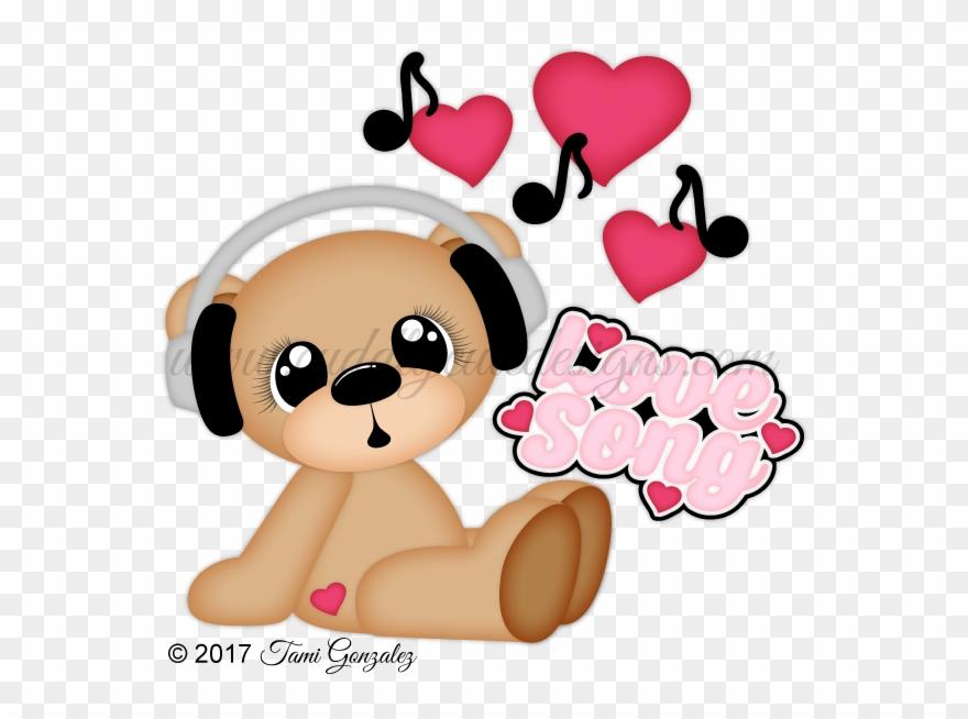 Love Song Cute Friends, Cute Designs, Animals For Kids.