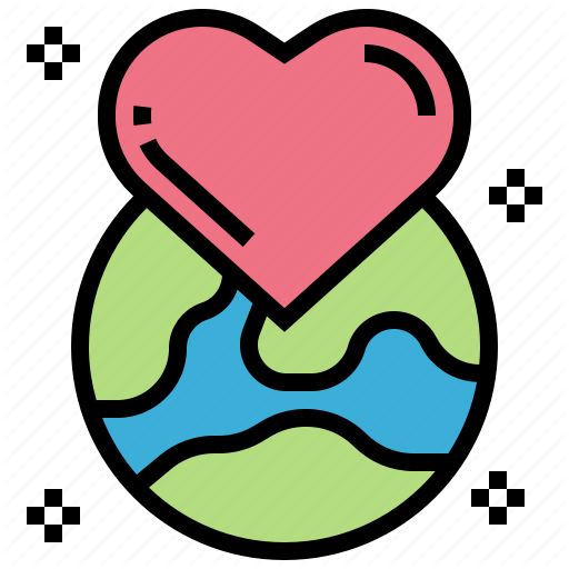 \'Charity Element\' by Eucalyp Studio.