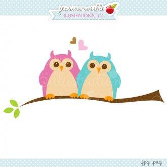 Lovey Owls.