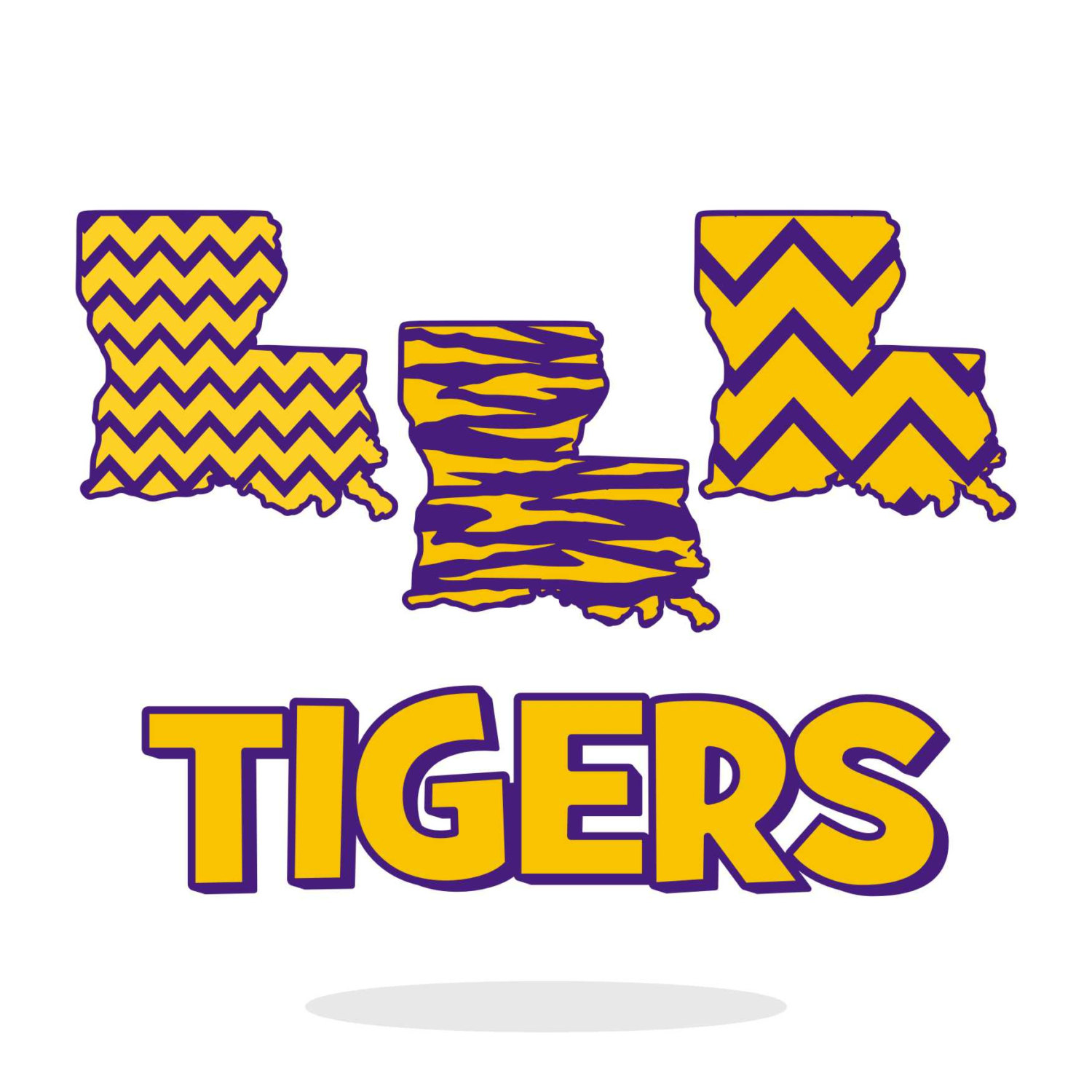 Free Lsu Clipart, Download Free Clip Art, Free Clip Art on.