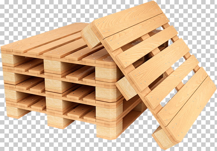 Pallet Lumber Wood Packaging and labeling Industry, wood PNG.