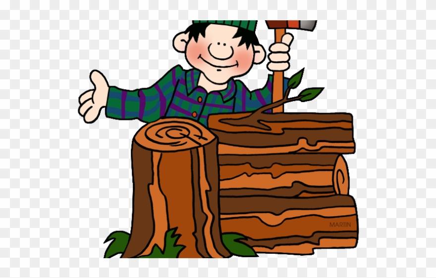 Lumberjack Clipart Lumberjack Beard.