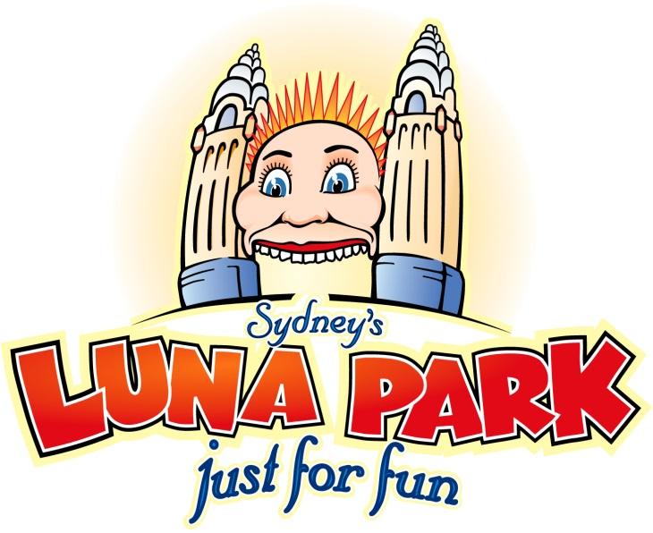 Luna Park.