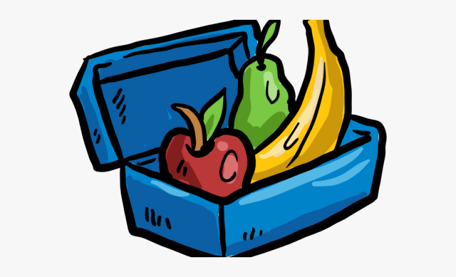 Lunch Box Clipart Tiffin Box.