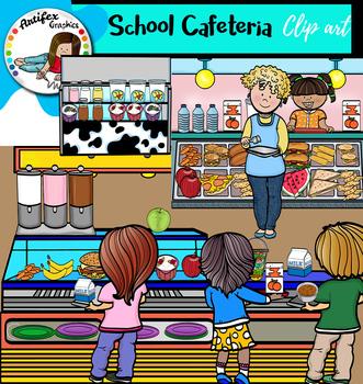 Cafeteria clipart room, Cafeteria room Transparent FREE for.