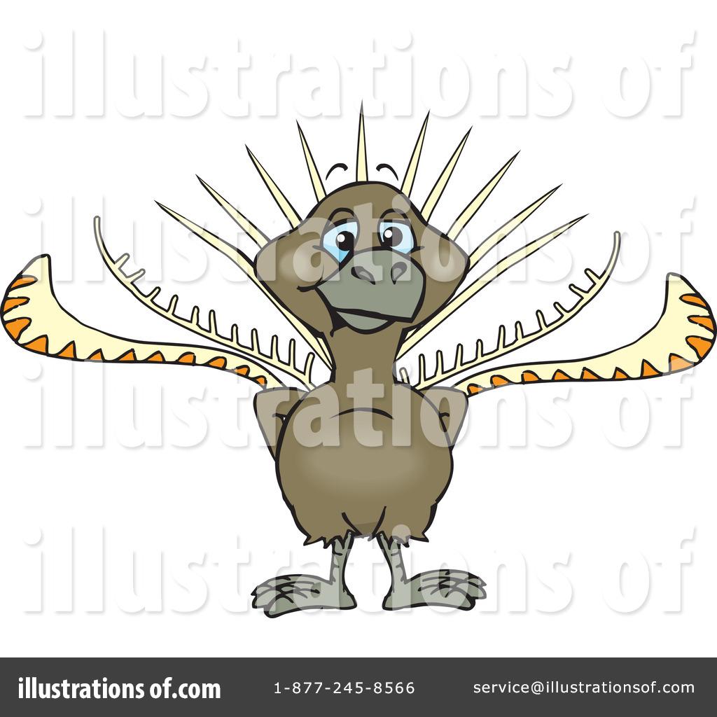 Lyrebird Clipart #1276363.