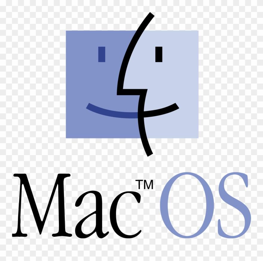 Mac Os X Clipart Png Transparent Png (#2726262).