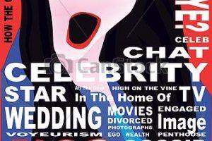 Clipart magazine covers 2 » Clipart Portal.
