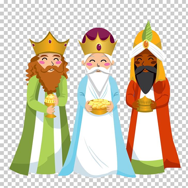 Cavalcade of Magi Biblical Magi Nativity scene Gospel of.