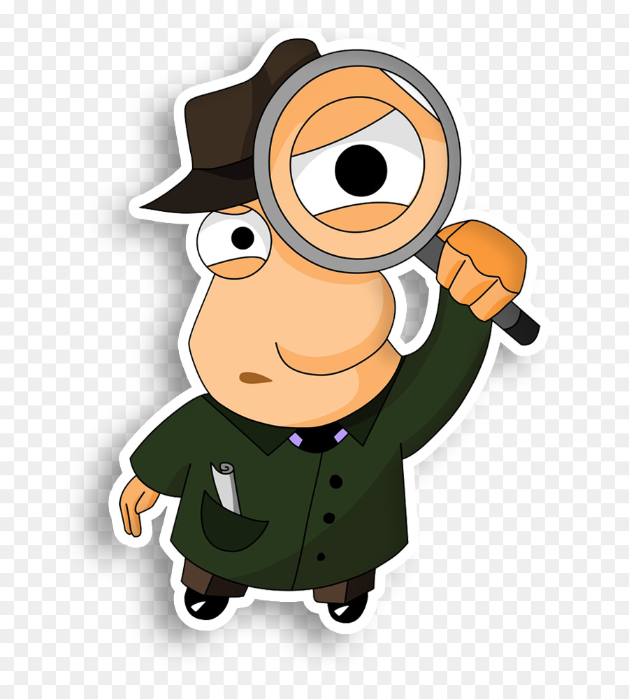 Detective Magnifying Glass Private Inves #45712.