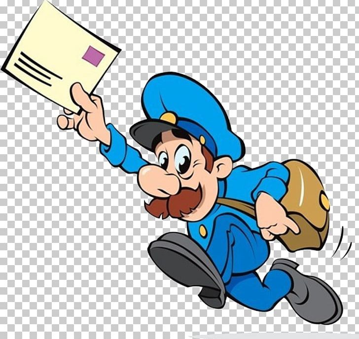 Mail Carrier PNG, Clipart, Area, Artwork, Cartoon, Download.