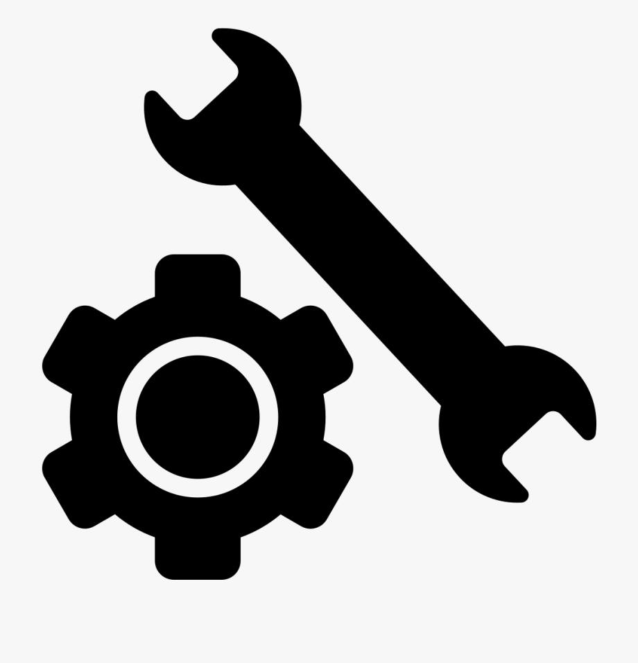 Tool Clipart Maintenance.