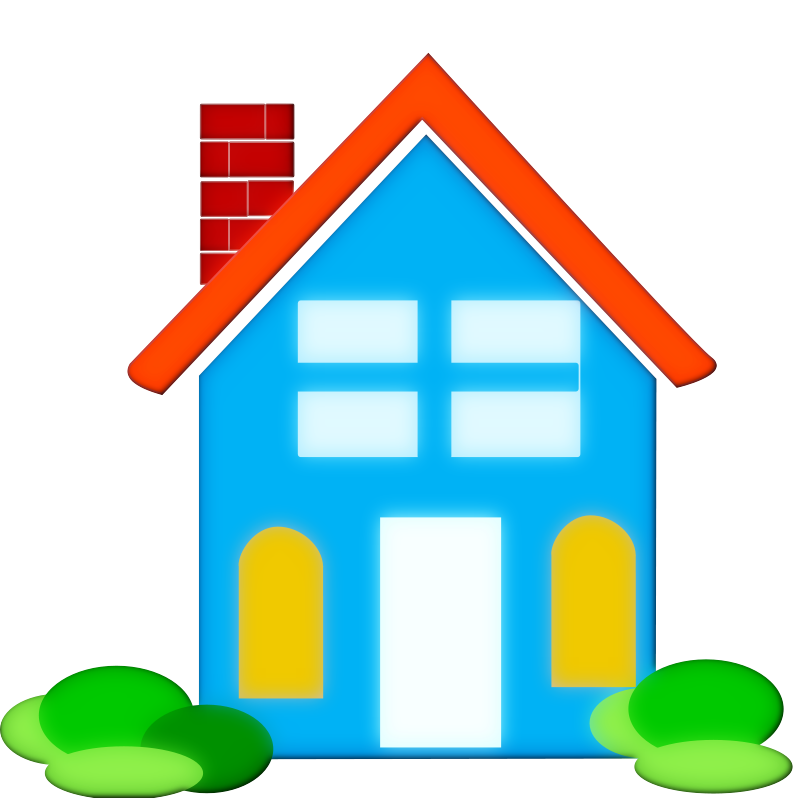 Cottage clipart maison, Cottage maison Transparent FREE for.