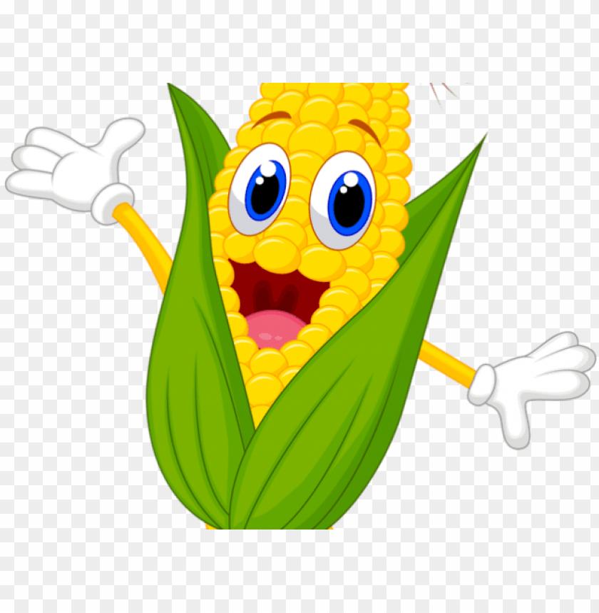 korn clipart vegitables.