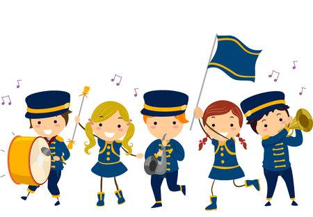 80 Majorette Stock Illustrations, Cliparts And Royalty Free.